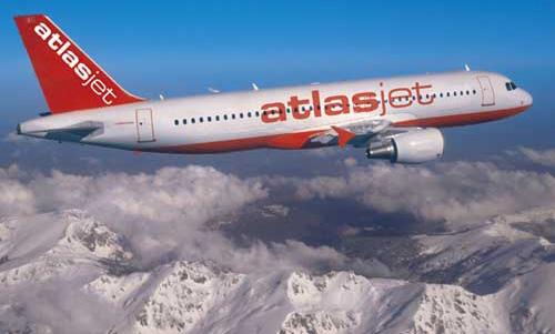 Atlasjet Uçak Bileti (0216) 456 0 383