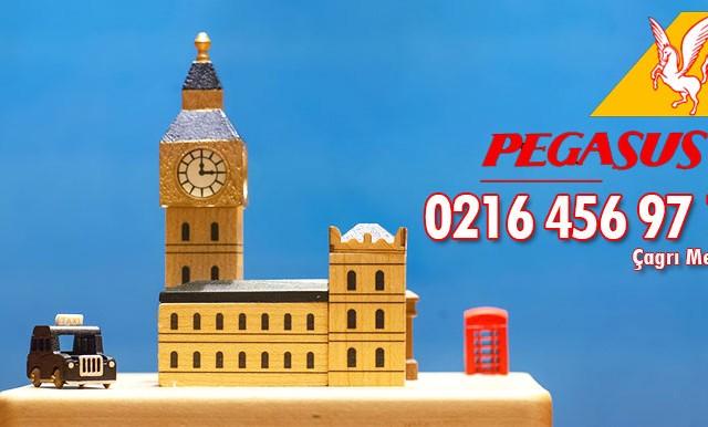 Pegasus İletişim İstanbul