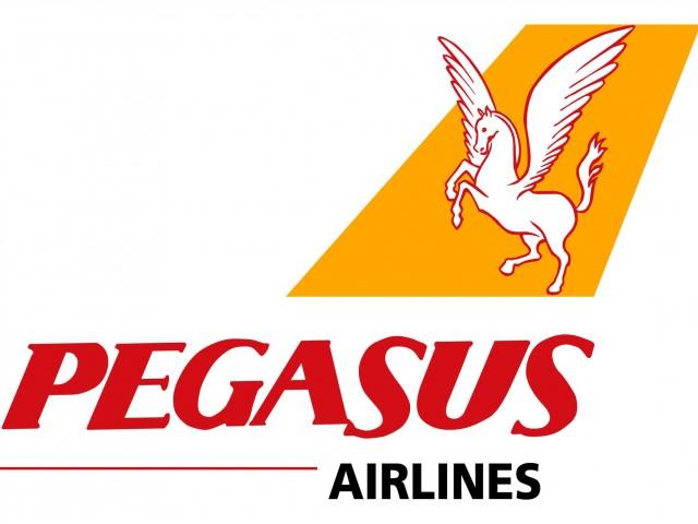 Pegasus İzmir Bilet Hattı